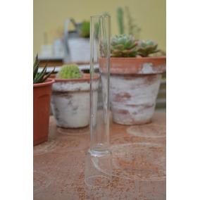 Tubo De Vidrio P/lampara Kerosene Repuesto 3.5cm
