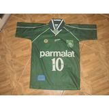 Camisa Do Palmeiras Retro Libertadores