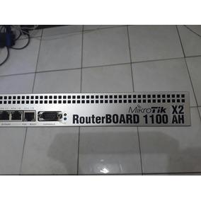 Rb Microtik 1100ahx2 . Semi Nova