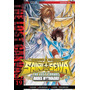 Saint Seiya The Lost Canvas #19 Hades Mythology Zona Devoto