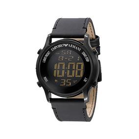 113885183b9 Relogio Emporio Armani Ar 0186 - Relógio Masculino em Mato Grosso do ...