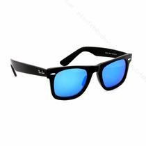 Gafas De Sol Ray Ban 2140 Wayfarer 901-17 - Envio Gratis.