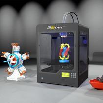 Impressora 3d Gsimp3d E+ 400x300x520mm + Filamento + Brinde