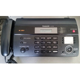 Fax Panasonic Kx-ft981 Perfecto Estado