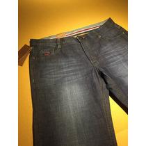 Calça Italiana Jeans Dark Soft Tam. 46