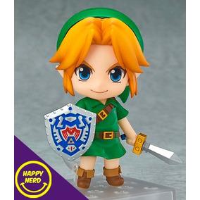 Link - Action Figure Zelda Majora