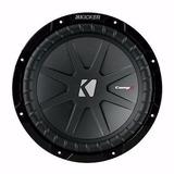 Woofer Kicker Compr Cwr104 10