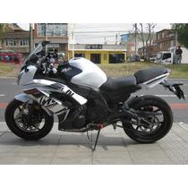 Kawasaki Er 6 F Modelo 2013