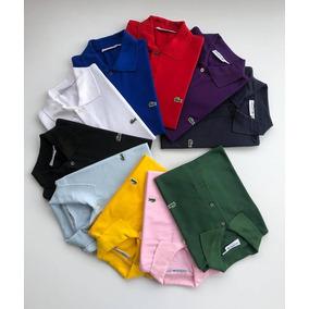 Camiseta Polo Lacoste Talla M O L Unica Unidad - Ropa y Accesorios ... c30a7465a9