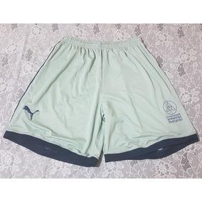 Shorts Oficial Universidade Anhembi Morumbi