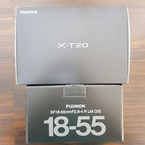 Camera Fujifilm Aps-c X-t20 Kit 18-55 2.8-4