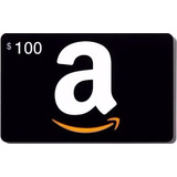 Amazon Prepago Gift Card 100 Dolares Usd