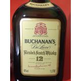 Kit Cipo Y Cenicero Buchanan