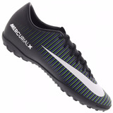 Botines Nike Nuevo Modelo Mercurial X Victory 6 Tf - (013)
