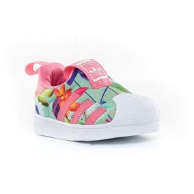 Zapatillas Superstar 360 Rosa adidas Blast Tienda Oficial