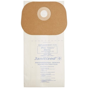 Janitized Jan-pts-2(10) Papel Premium Substituição Comerci