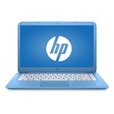 Computadora Portátil Hp Stream 14 \, Intel Celeron N Gb Ram