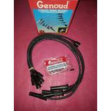 Cables De Bujias Ford Taunus Hasta El Modelo 80