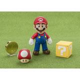 Super Mario Bros Sh Figuarts Bandai