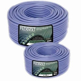 Cable Subterraneo 3x4 Mm X 100mts !!!