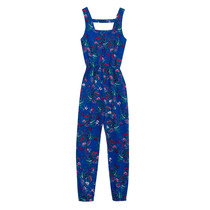 Ferriano Jumpsuit Estampado Floral