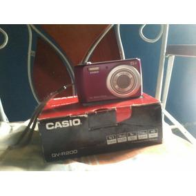 Camara Casio 14.1 Mega Pixels