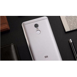 Xiaomi Redmi Note 4 Funda Tpu Y Cristal Templado Envío Dhl