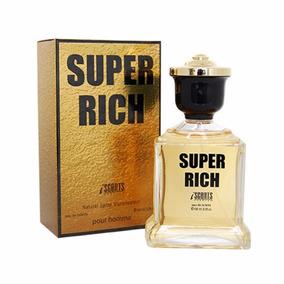 Perfume Super Rich Edt 100ml I.scents Promoção Frete Grátis