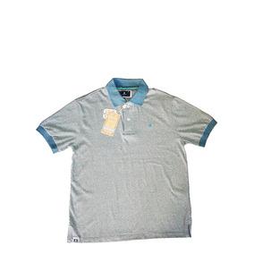 41d1a232d2 Camiseta Dudalina Masculina Polo Cor Pinque - Camisetas e Blusas no ...