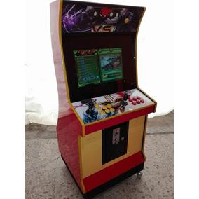 Maquina De Videojuegos Arcade Retro Con Pandora 5 No De Cpu