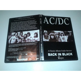 Ac/dc Back In Black Album Review Dvd