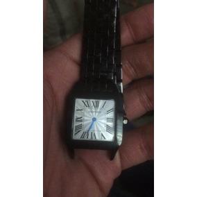 Remato Reloj Cartier Santosdemoiselle Original