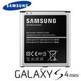 Batería 4 Pines Samsung S4 Mini I9190 I9192 Tienda Fisica