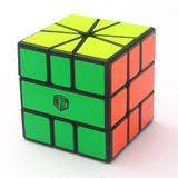 Cubo De Rubik Qiyi X-man Design Volt Square -1