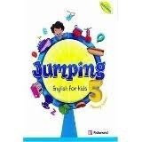 Libros Jumping Richmond Santillana 1ro A 6to