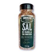 Sal De Parrilla Argentina Smoker Com Chimichurri 1,2kg