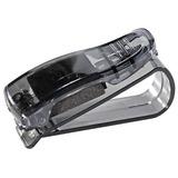 Suporte Porta Óculos Automóveis Encaixe Quebra Sol