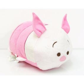 Peluche Tsum Tsum Piglet Grande 30cm Lic.disney