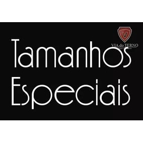 Terno Tamanho Especial Plus Size+gravata+capa Protetora