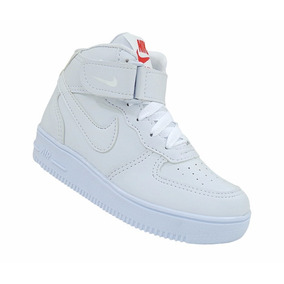 Tênis Infantil Nike Air Force 1 Mid