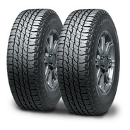 Kit X2 Neumáticos 255/70/16 Michelin Ltx Force 111h
