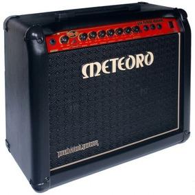 Cubo Meteoro Demolidor Fwg50 Para Guitarra