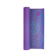 Colchoneta Yoga Mat Estampada 6mm Con Tira Porta Drb