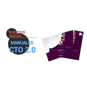 Manuales Cto 2.0 + Ceneval Medicina (examen Similar)
