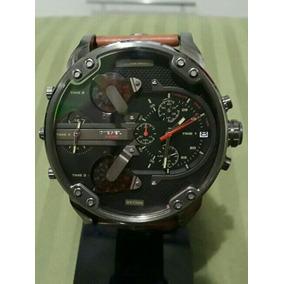 9b6c4e73f4a Relógio Diesel Dz7332 100% Original Sedex Grátis 12xs.juros