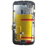 Tela Lcd Touch Display Moto G2 Melhor Preço Mercado Livre
