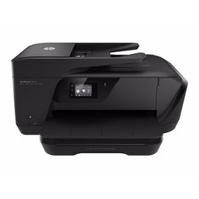 Hp 7510 Impresora A3 Escaner Oficio Wifi Fotocopias