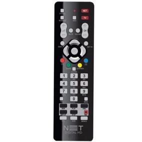 Controle Remoto Net Digital Hd Cr2fu