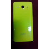 Tapa Tasera Huawei Cm990