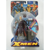 Marvel X-men Magneto (with Electro Magnetic Action)